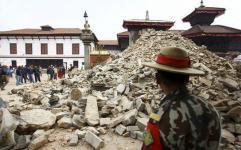 گردشگری نپال در حالت تعلیق