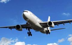 دومین پرواز مستقیم تهران - آلماتی برقرار شد