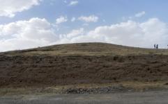 کشف شواهدی از دوره مس و سنگ در لرستان