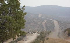 خیمه گردشگری بر محیط زیست