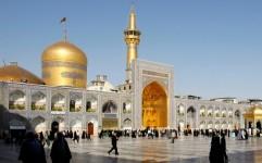 پرچم گردشگری ایران به دست توریست های مذهبی