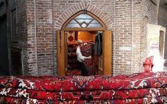 تبریز، نامزد شهر جهانی فرش در سال 2015