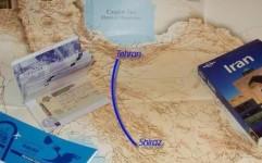 انواع روادید (ویزا) برای ورود به ایران