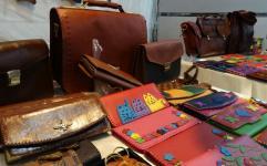 بازارچه های صنایع دستی برای عید فطر