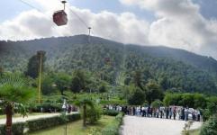آمادگی مازندران برای میزبانی موج دوم سفرهای تابستانی