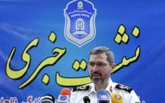 پلیس راهور با تمام توان طرح تابستانه را اجرایی می کند