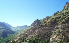 توسعه گردشگری کردستان با اجرای طرح گردشگری آبیدر
