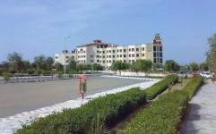 هتل لیپار چابهار پس از دو سال افتتاح می شود