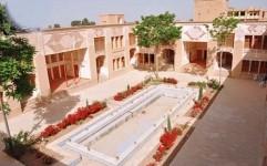 ثبت جهانی عمارت موسی خانی در گرو ورود به فهرست خانه های تاریخی ایران