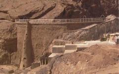 سدسازی بلای میراث فرهنگی و تاریخی