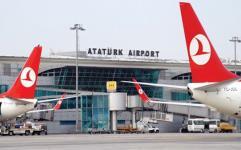مصائب سفر به ترکیه برای ایرانیان