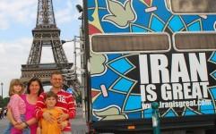 ایران مرداب قرون وسطایی نیست پس خودتان را برای یک شوک بزرگ آماده کنید!