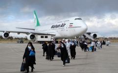 آغاز پرواز های حج تمتع از اول شهریور؛ اعزام زائران با  223 پرواز