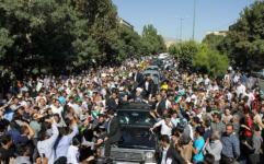 سفر هیات دولت به همدان / روز ملی ایران در اکسپوی میلان / مصوبات مهم هیات دولت