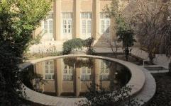 خانه رضوانی یزد در فهرست آثار ملی به ثبت رسید