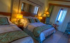 بازنگری استانداردهای صنعت هتلداری ایران