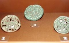 حفظ ارزش های تاریخی اشیا موزه ای با روش شماره گذاری