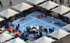 مشکلات خدمات رسانی به گردشگران عراقی باید برطرف شود