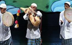 لزوم راه اندازی جشنواره های موسیقی محلی در استان ها