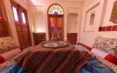 خانه های قدیمی اصفهان هتل می شوند