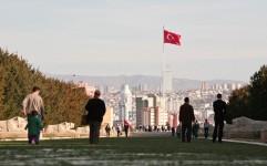 کاهش 30 میلیارد دلاری درآمدهای گردشگری ترکیه
