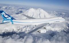 بیانیه وزیر راه و شهرسازی پس از عقد قرارداد خرید هواپیما با بوئینگ