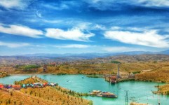 اشتیاق خارجی ها برای سرمایه گذاری در گردشگری ایران