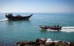 فرصت سوزی ایران در توسعه گردشگری دریایی