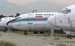 چند هواپیما در آسمان ایران می پرند؟