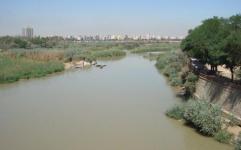 طرح احیای کارون و زاینده رود در برنامه ششم توسعه