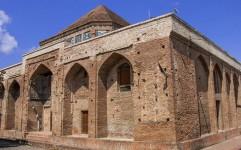 10 درصد بناهای تاریخی ثبت شده مازندران در معرض تخریب است