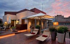 اعلام آمادگی اسلوونی برای ساخت هتل های چوبی طبقاتی در ایران