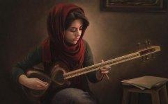 برگزاری نمایشگاه آثار نقاشی لَسکو در کوشک احمد شاهی