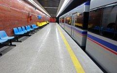 افتتاح ایستگاه مترو «میرزای شیرازی» تهران