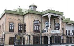 رونمایی از 204 قطعه اشیای تاریخی-فرهنگی در موزه مردان نمکی