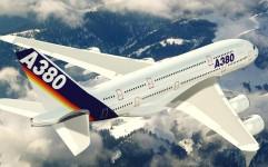 رکورد طولانی ترین پرواز مسافربری جهان توسط ایرباس شکسته شد