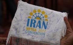 دبیرکل UNWTO میهمان کنوانسیون راهنمایان 2017 ایران می شود