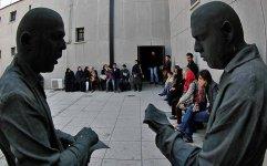 نمایش 500 اثر هنری در باغ - موزه قصر