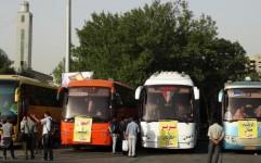 عملکرد 11 ماهه پایانه های چهارگانه تهران در سال جاری