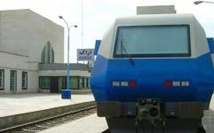راه آهن اراک رتبه برتر ایمنی در سطح کشور را کسب کرد