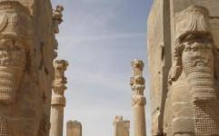 نشریه پوتی فوته فرانسه از لذت سفر به ایران نوشت