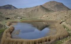 تالاب های پلدختر ظرفیت ثبت در یونسکو را دارند