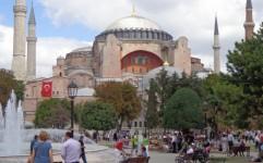 سیاست جدید ترکیه برای جبران ورشکستگی گردشگری