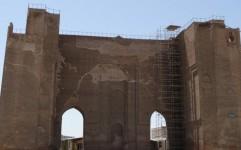 اعلام آمادگی سرمایه گذاران ترکیه برای احیای بناهای تاریخی ایران