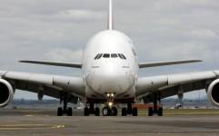 اعلام آمادگی فرودگاه کیش برای پذیرش ایرباس A380