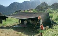 رشته کوه های زردکوه چهارمحال و بختیاری در انتظار ثبت یونسکو