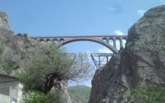 ثبت جهانی راه آهن قدیمی ایران از جنوب تا شمال در یونسکو