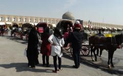 صنعت گردشگری ایران جان تازه ای گرفته است