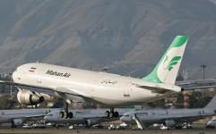 صدور بیش از 20 هزار مجوز پرواز فوق العاده برای نوروز 96