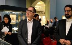 هدایای نیک اندیشان ایرانی و خارجی به کتابخانه و موزه ملی ملک